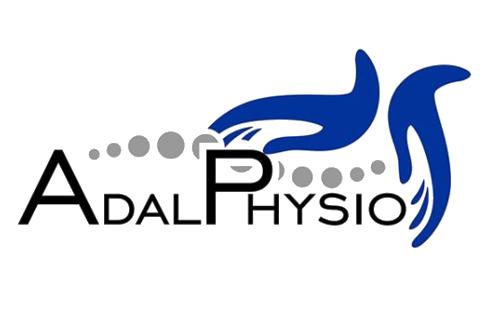 Logo Adalphysio