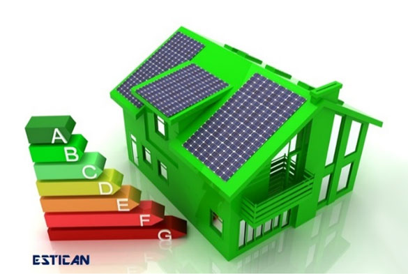 Certificación Energética Estican