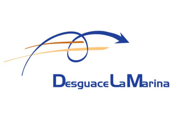 Logo Desguace La Marina