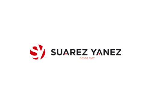 Logo Suárez Yánez