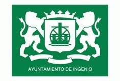 Logo Ayuntamiento de Ingenio