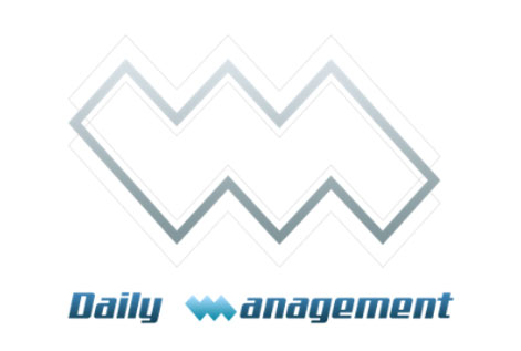 Daily Management Logo
