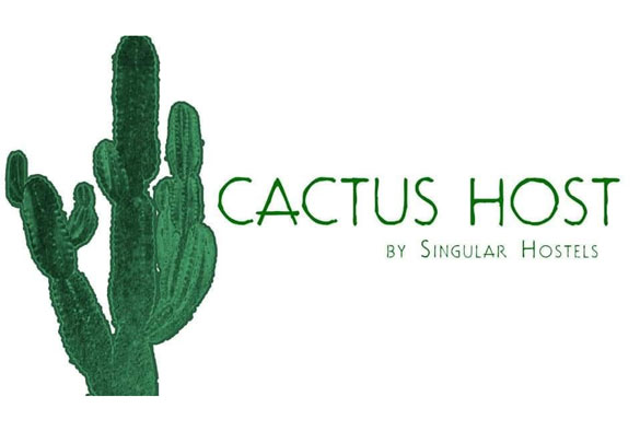 Logo Hotel Cactus