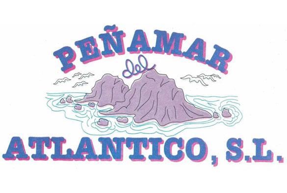 Logo Peñamar del Atlántico