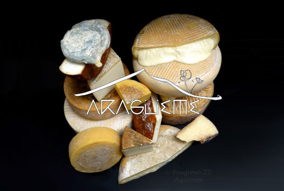 Logo Aragüeme