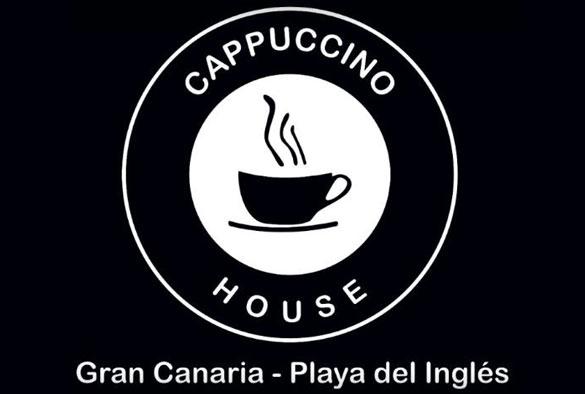 Logo Cappuccino House