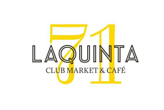 Logo LAQUINTA 71